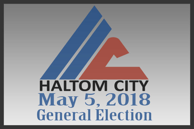 haltom city texas may 5 2018 election