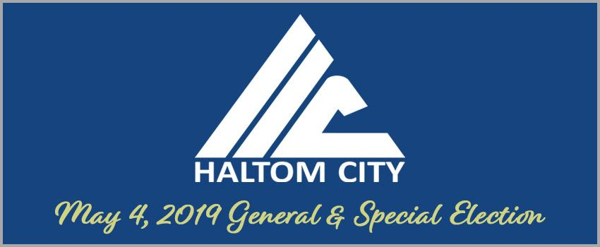 haltom city may 4 2019 general special election