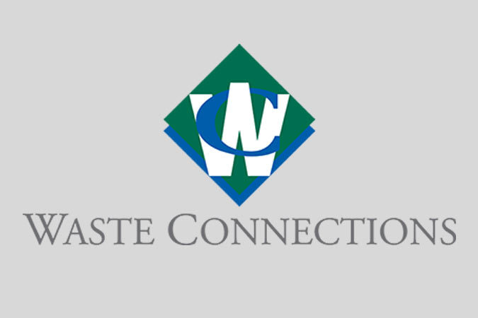 waste connections haltom city