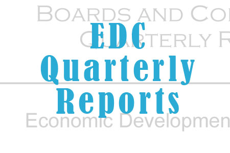 edc quarterly rpt