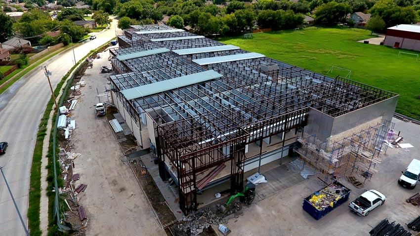 Haltom City Texas Official Website Economic