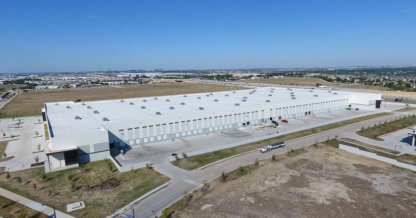 Haltom City Texas Economic Dev Cập nhật tháng 2021 năm 2 3 XNUMX