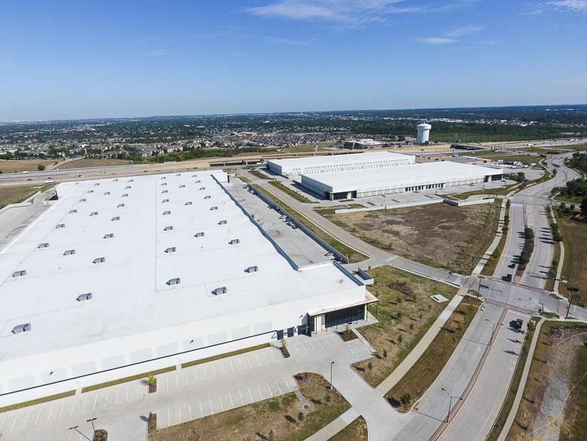 Haltom City Texas Economic Dev Cập nhật tháng 2021 năm 3 3 XNUMX