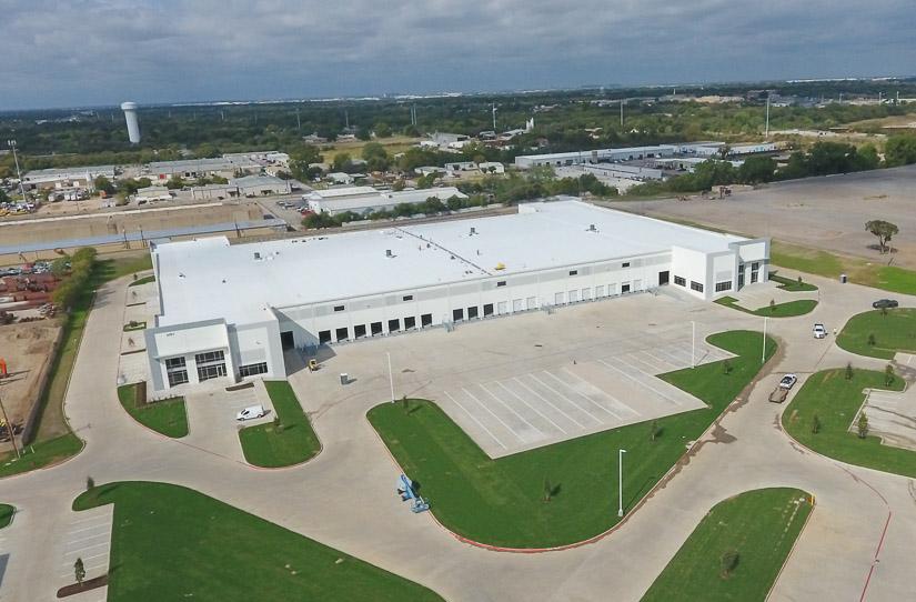 Haltom City Texas Economic Dev Cập nhật tháng 2021 năm 14 XNUMX