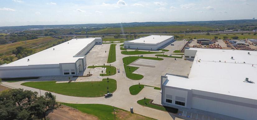 Haltom City Texas Economic Dev Cập nhật tháng 2021 năm 8 XNUMX