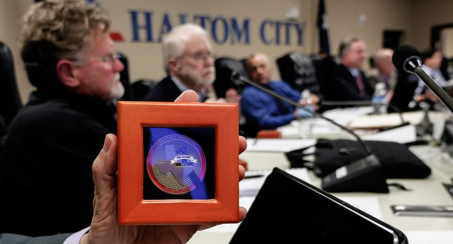 haltom city public protection 1 iso rating web february 2019 city council 1 3