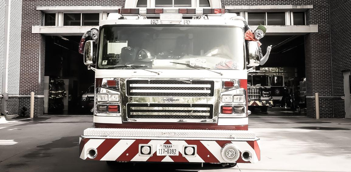 haltom city fire safety squad e471