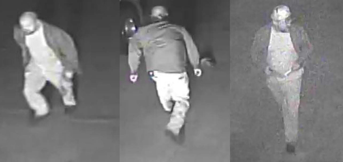 march 14 haltom city fire rescue arson suspect