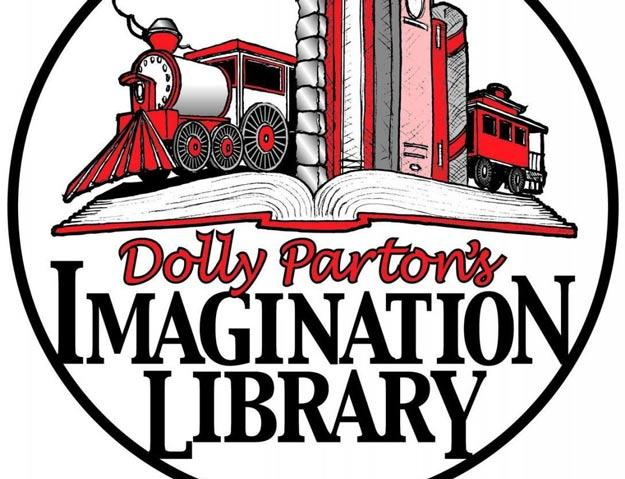 dfolly parton imagination station books