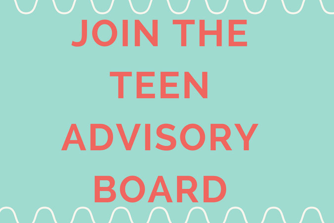 haltom city library teen advisory board