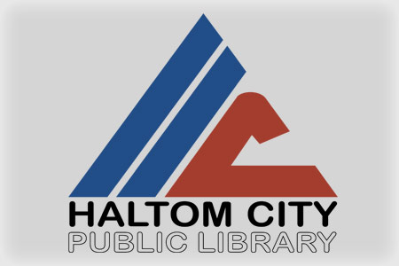 haltom city texas public library