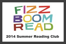 haltom city summer reading club 2014