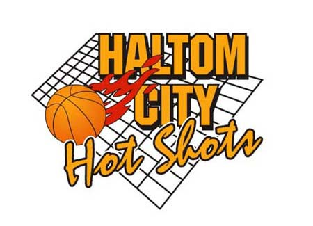 haltom city hot shots basketball