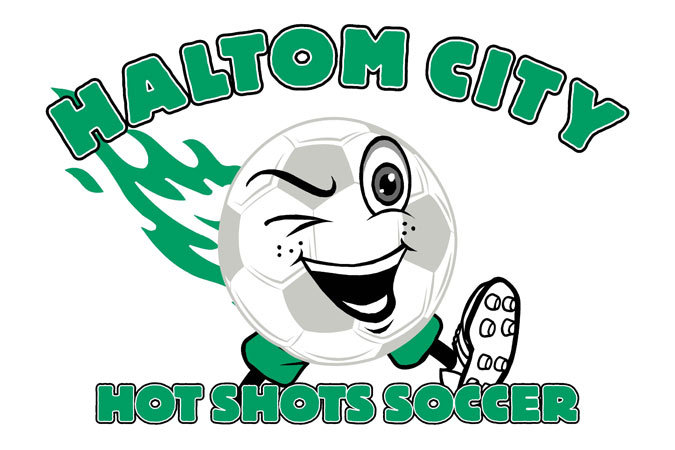 haltom city hot shots soccer