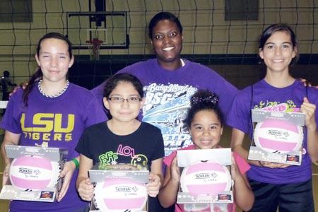 haltom city summer volleyball camp