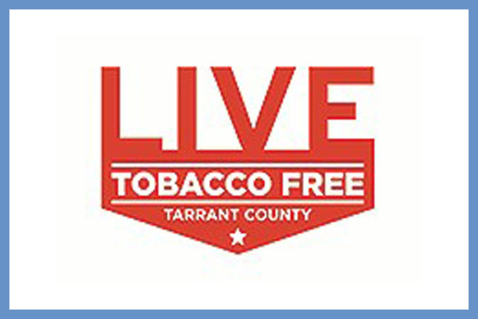 live tobacco free tarrant county