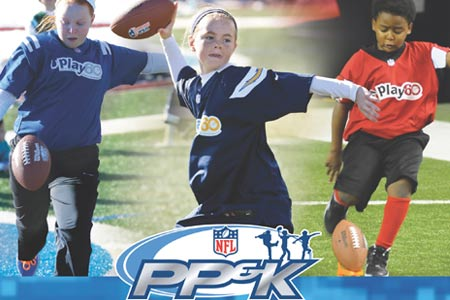 punt pass kick haltom city texas