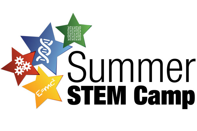 summer stem camp haltom city