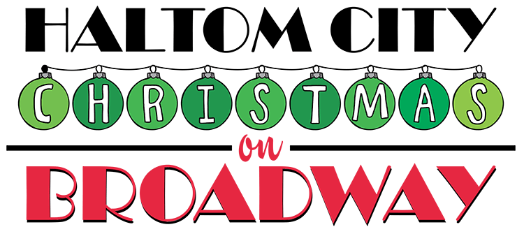 haltom city texas christmas on broadway