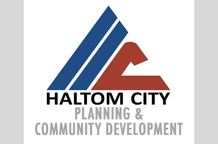 haltom city texas planning community development 750x