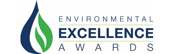 environmental excellence awards logo