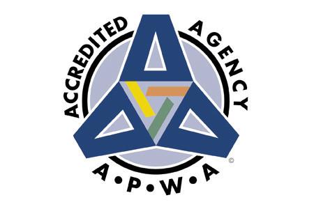agencia acreditada de haltom ciudad apwa