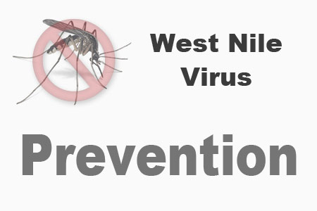 west nile virus prevention