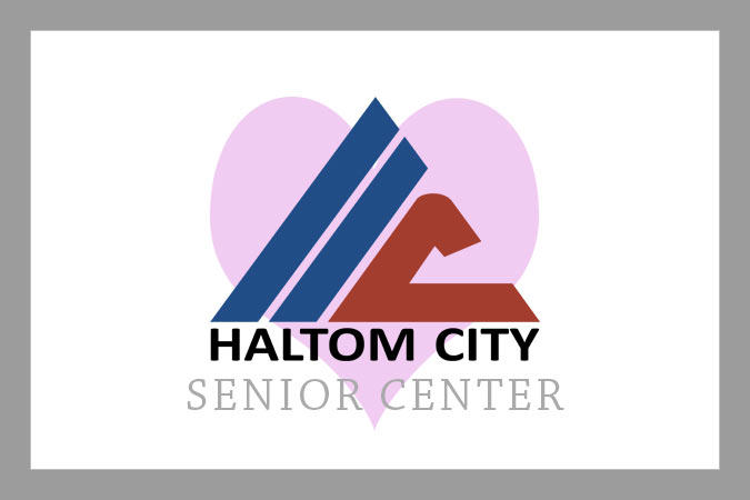 haltom senior center valentines party
