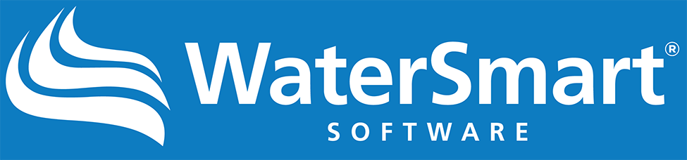 haltom city texas watersmart logo